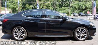 2019 Acura TLX w/Technology Pkg Waterbury, Connecticut 5