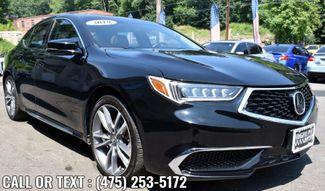 2019 Acura TLX w/Technology Pkg Waterbury, Connecticut 6