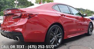 2019 Acura TLX w/A-Spec Pkg Waterbury, Connecticut 6