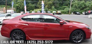 2019 Acura TLX w/A-Spec Pkg Waterbury, Connecticut 7