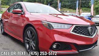 2019 Acura TLX w/A-Spec Pkg Waterbury, Connecticut 8