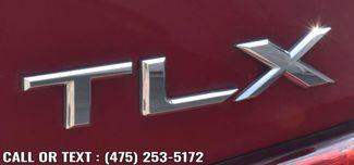 2019 Acura TLX w/Technology Pkg Waterbury, Connecticut 14