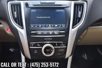 2019 Acura TLX w/Technology Pkg Waterbury, Connecticut 30