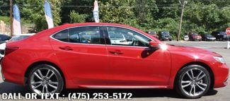 2019 Acura TLX w/Technology Pkg Waterbury, Connecticut 7