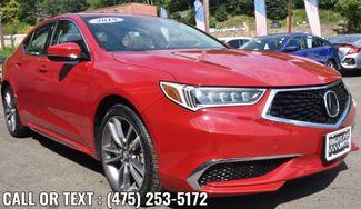 2019 Acura TLX w/Technology Pkg Waterbury, Connecticut 8