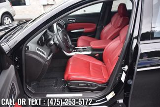 2019 Acura TLX w/A-Spec Pkg Red Leather Waterbury, Connecticut 16