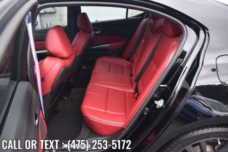 2019 Acura TLX w/A-Spec Pkg Red Leather Waterbury, Connecticut 18
