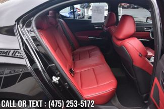 2019 Acura TLX w/A-Spec Pkg Red Leather Waterbury, Connecticut 19