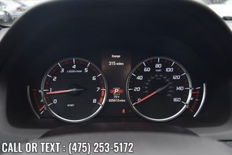 2019 Acura TLX w/A-Spec Pkg Red Leather Waterbury, Connecticut 27