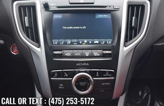 2019 Acura TLX w/A-Spec Pkg Red Leather Waterbury, Connecticut 29