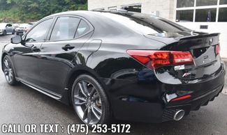 2019 Acura TLX w/A-Spec Pkg Red Leather Waterbury, Connecticut 4