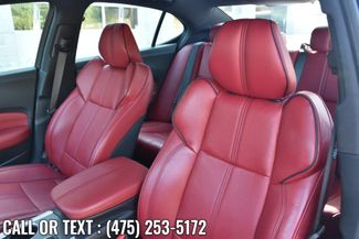 2019 Acura TLX w/A-Spec Pkg Red Leather Waterbury, Connecticut 1