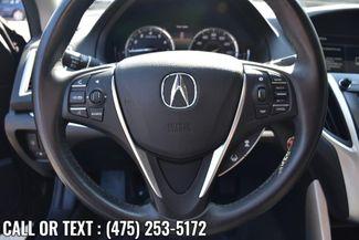 2019 Acura TLX 2.4L FWD Waterbury, Connecticut 20