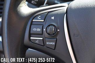 2019 Acura TLX 2.4L FWD Waterbury, Connecticut 22
