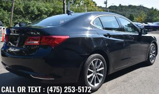 2019 Acura TLX 2.4L FWD Waterbury, Connecticut 5