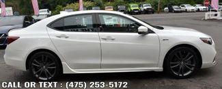 2019 Acura TLX A-Spec Sedan Waterbury, Connecticut 9