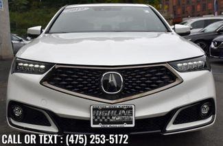 2019 Acura TLX A-Spec Sedan Waterbury, Connecticut 11