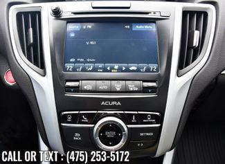 2019 Acura TLX A-Spec Sedan Waterbury, Connecticut 28