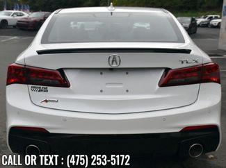 2019 Acura TLX A-Spec Sedan Waterbury, Connecticut 7