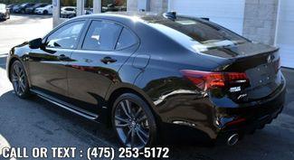 2019 Acura TLX w/A-Spec Pkg Waterbury, Connecticut 2