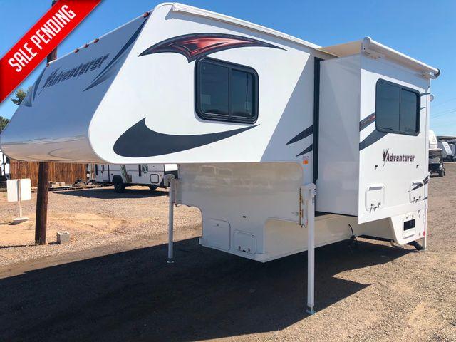 2019 Adventurer 116DS   in Surprise-Mesa-Phoenix AZ