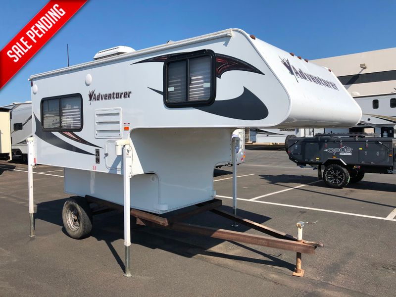 2019 Adventurer 80RB   in Avondale AZ
