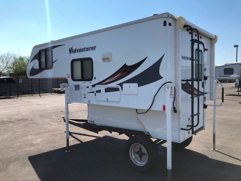 2019 Adventurer 80RB   in Avondale, AZ