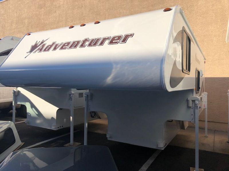 2019 Adventurer 80RB   in Mesa AZ