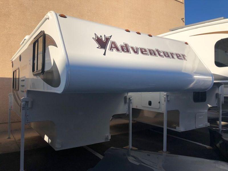 2019 Adventurer 80RB   in Mesa, AZ