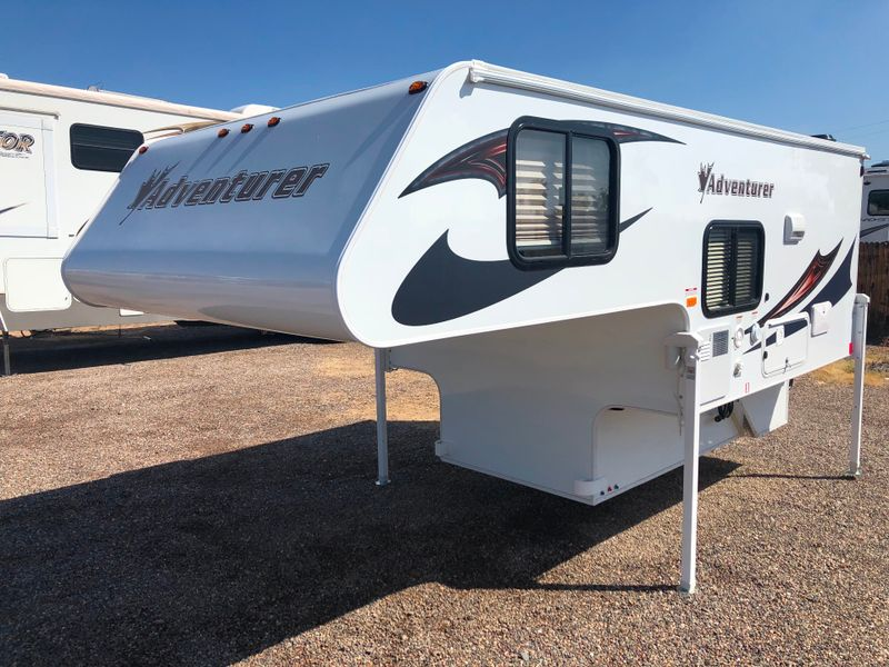 2019 Adventurer 80RB   in Phoenix AZ