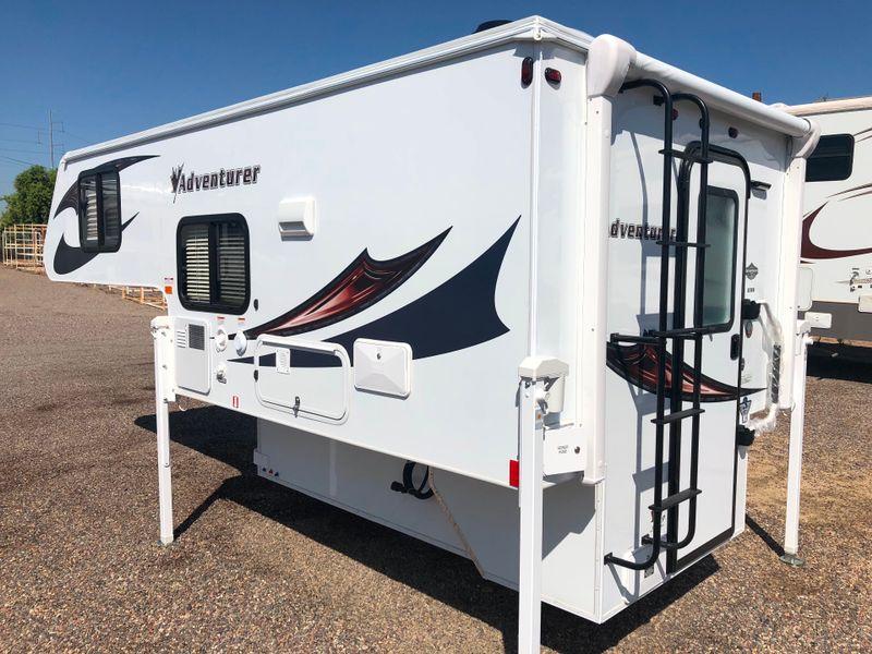 2019 Adventurer 80RB   in Phoenix, AZ