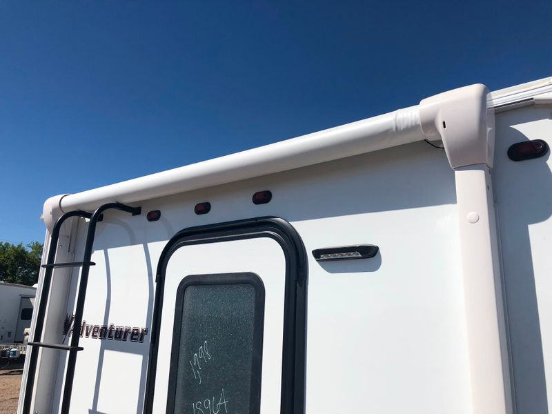 2019 Adventurer 80RB   in Phoenix, AZ