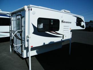 2019 Adventurer 80RB Truck Camper   in Surprise-Mesa-Phoenix AZ