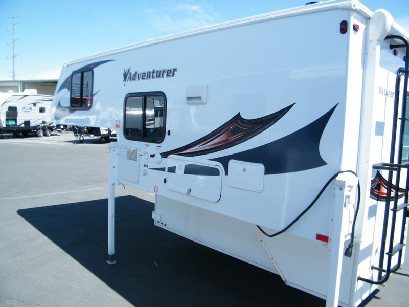 2019 Adventurer 80RB Truck Camper  in Surprise, AZ