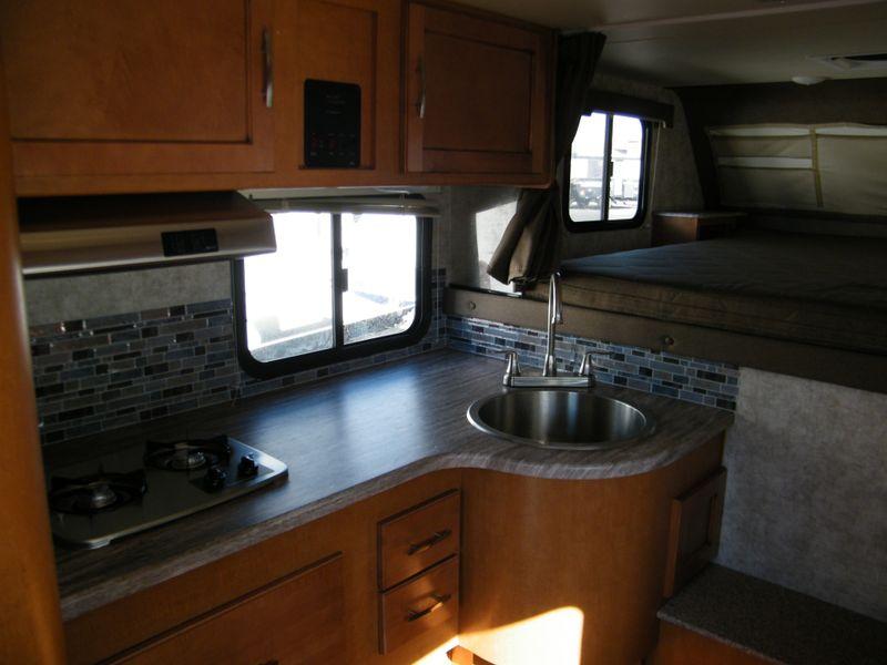 2019 Adventurer 80RB Truck Camper  in Surprise, AZ
