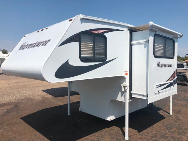 2019 Adventurer 80S   in Surprise-Mesa-Phoenix AZ