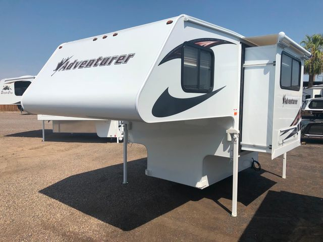2019 Adventurer 80S   in Surprise-Mesa-Phoenix AZ