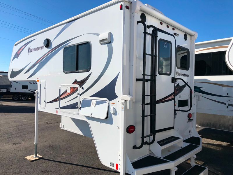 2019 Adventurer 86FB   in Phoenix AZ