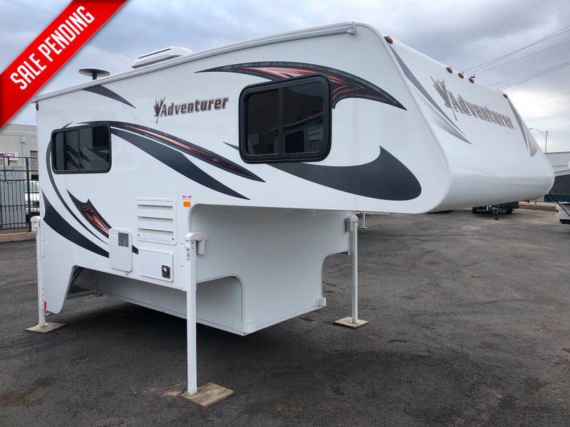 2019 Adventurer 86FB   in Avondale AZ