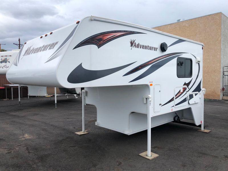 2019 Adventurer 86FB   in Avondale, AZ