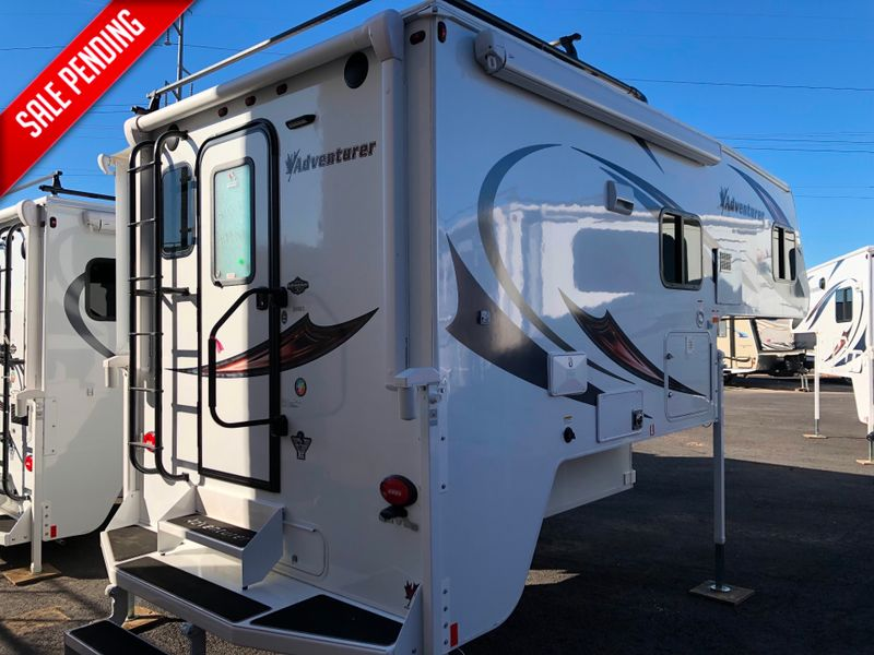 2019 Adventurer 89RBS   in Phoenix AZ