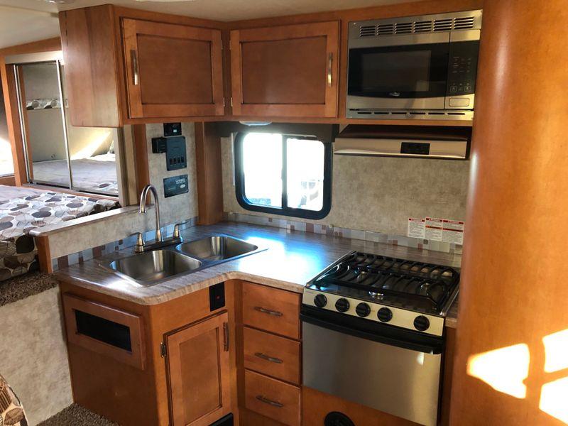 2019 Adventurer 89RBS   in Phoenix, AZ