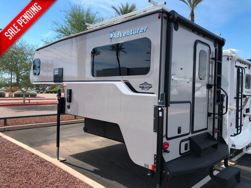 2019 Adventurer 901SB 50th Anniversary Limited Edition  in Avondale AZ