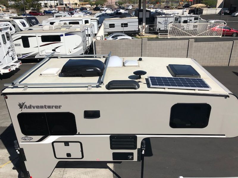 2019 Adventurer 901SB  Limited Edition  in Mesa, AZ