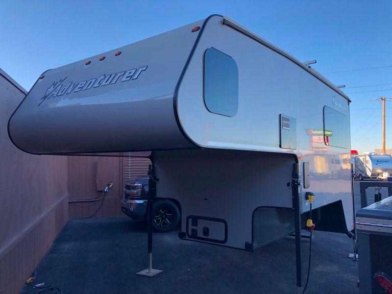 2019 Adventurer 901SB 50th Anniversary Limited Edition  in Phoenix, AZ