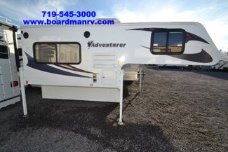 2019 Adventurer Lp 80RB 39 PERCENT TAX   city Colorado  Boardman RV  in Pueblo West, Colorado