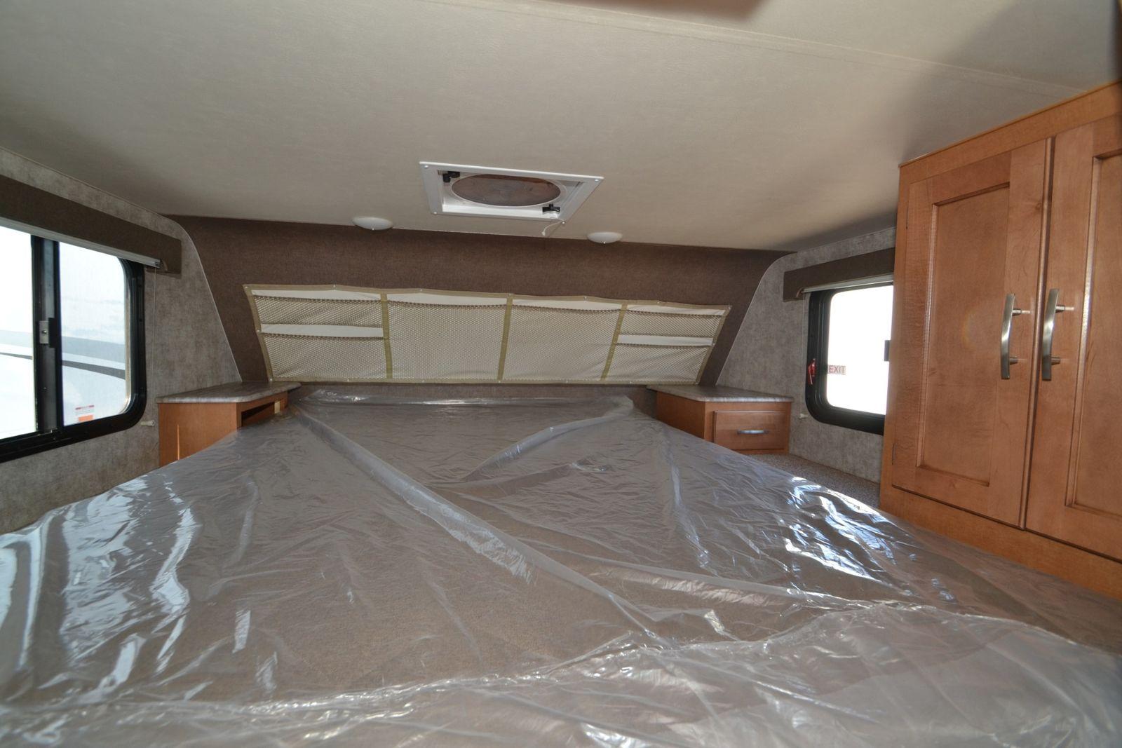 2019 Adventurer Lp 80RB Short or Long bed city Colorado Boardman RV