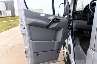 2019 Airstream INTERSTATE 3500 LOUNGE EXT Chesterfield, Missouri 32