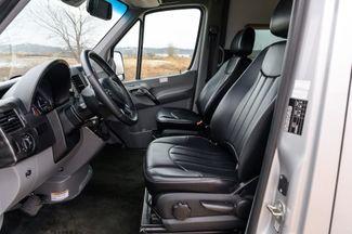 2019 Airstream INTERSTATE 3500 LOUNGE EXT Chesterfield, Missouri 33