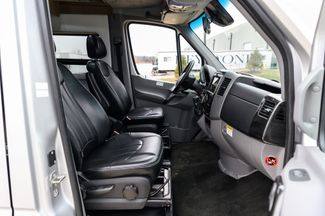 2019 Airstream INTERSTATE 3500 LOUNGE EXT Chesterfield, Missouri 34